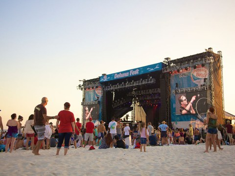 16 global beach festivals you have to visit in 2017