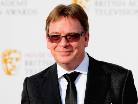EastEnders star Adam Woodyatt recalls son's car crash horror and updates fans on London Marathon training