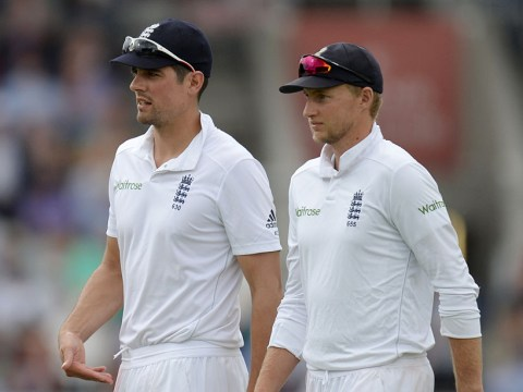 England star Joe Root: We are all 'desperate' for Alastair Cook to remain captain