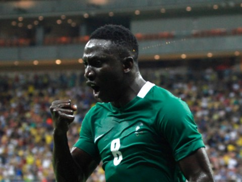 Arsenal to battle Leicester City for the signature of African star Oghenekaro Etebo