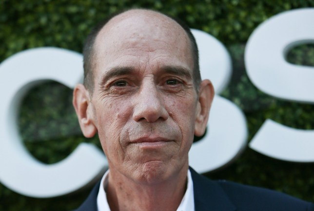 WEST HOLLYWOOD, CA - AUGUST 10: Actor Miguel Ferrer arrives at the CBS, CW, Showtime Summer TCA Party at the Pacific Design Center on August 10, 2016 in West Hollywood, California. (Photo by David Livingston/Getty Images)