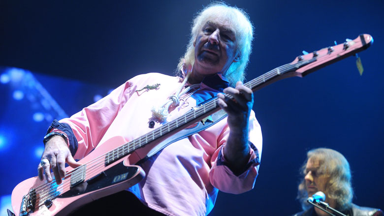 Mott The Hoople bassist Peter Overend Watts has died of cancer aged 69