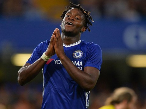 Antonio Conte was right to snub Michy Batshuayi as Chelsea striker fails to convince, says Ray Wilkins