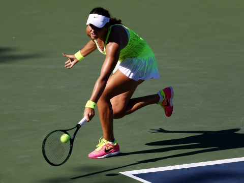 'Flat' Laura Robson loses in Australian Open qualifying