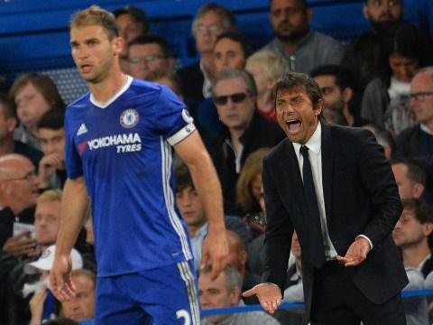 Chelsea defender Branislav Ivanovic shares selfie to confirm Zenit transfer
