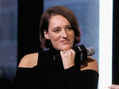 Phoebe Waller-Bridge admits it's 'really hard' to keep all the awesome Star Wars Han Solo spin-off details a secret