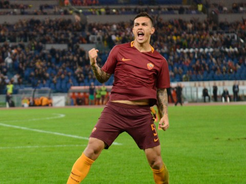 Roma boss denies they have received an offer from Liverpool for Leandro Paredes