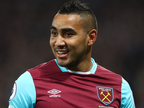 Dimitri Payet announces he's returning 'home' as £25m West Ham exit nears