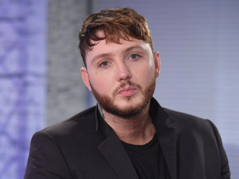 James Arthur has been banned from driving for six months after speeding