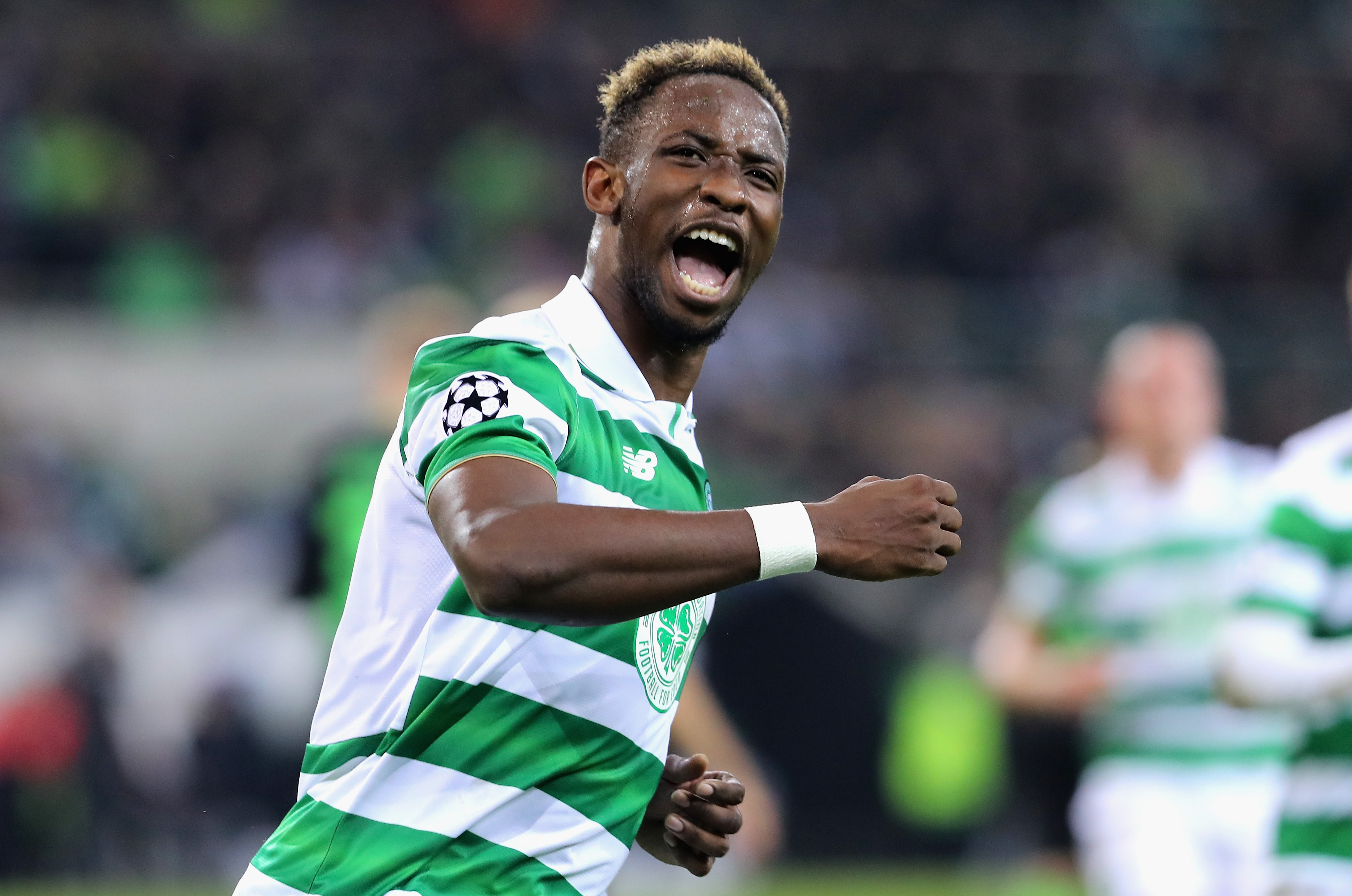 Moussa Dembele's agent breaks silence over £40m Chelsea transfer reports