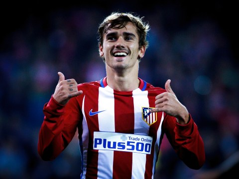 Antoine Griezmann's brother sparks Manchester United fans with message to Memphis Depay