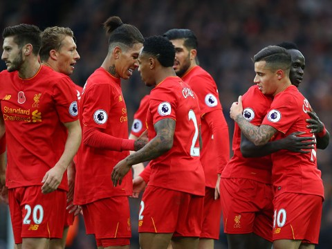 Liverpool getting a major boost ahead of Chelsea game, stats show