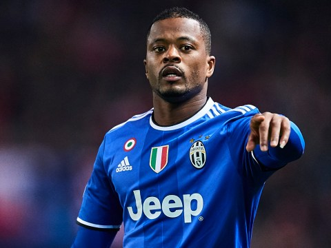 Manchester United target Patrice Evra will leave Juventus in January, reveals agent