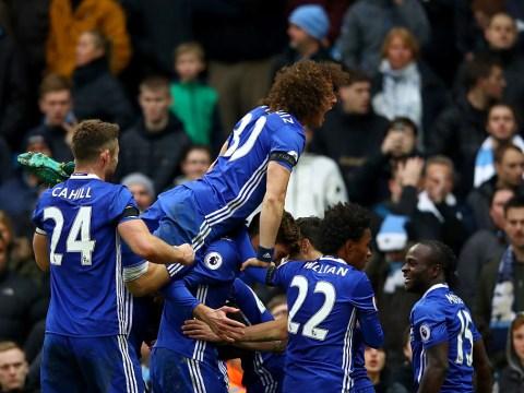 Liverpool must target David Luiz, Eden Hazard and Pedro to stop Chelsea, says Tony Cascarino