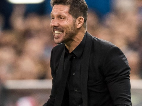Arsenal manager target Diego Simeone will leave Atletico Madrid in two years, says his father