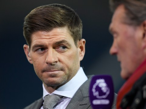 Steven Gerrard lauds 'phenomenal' Paul Pogba and says the Manchester United midfielder's potential is 'scary'