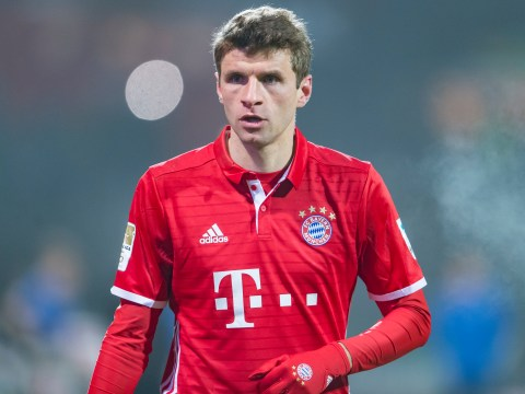 Carlo Ancelotti expects Manchester United target Thomas Muller to stay with Bayern Munich