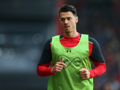West Ham in advanced talks to sign Southampton defender Jose Fonte