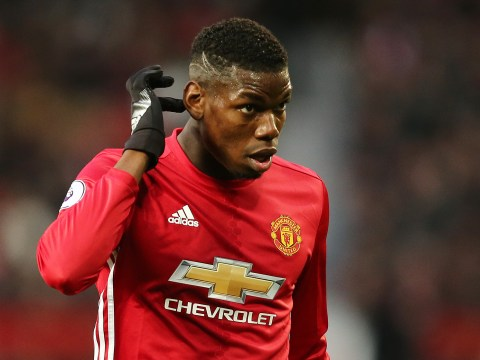 Paul Pogba wants me to return to Old Trafford, says Manchester United outcast Adnan Januzaj