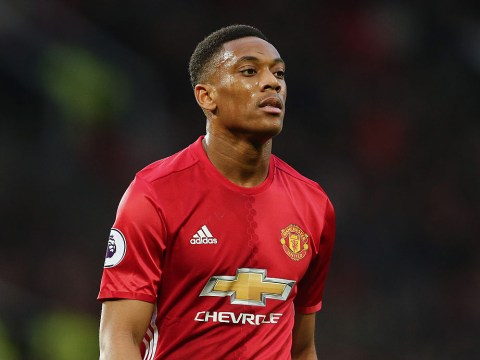 Anthony Martial baffled by his Manchester United exclusion and Jose Mourinho's mixed messages