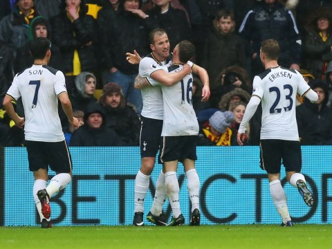 Watford 1-4 Spurs player ratings: Kane and Alli in unplayable form ahead of Chelsea clash
