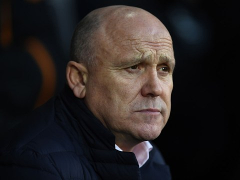 Hull City sack manager Mike Phelan under three months after appointing him