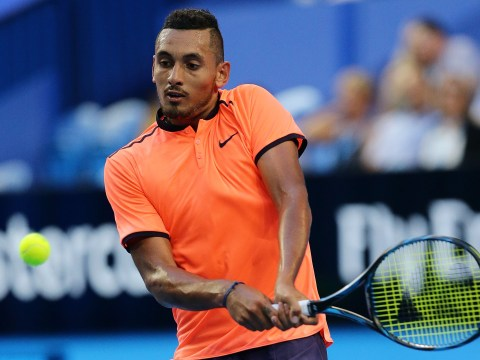 Rod Laver: Nick Kyrgios has everything to become the world's best tennis player