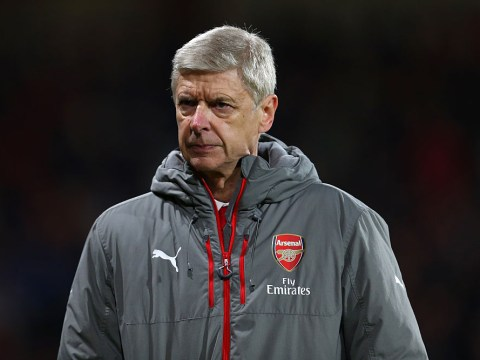 Arsene Wenger leaning towards Arsenal exit after 5-1 Bayern Munich defeat