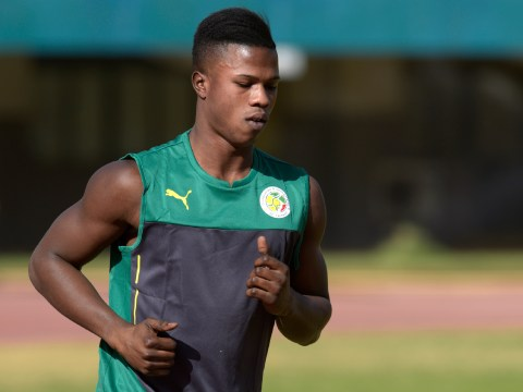 Manchester United target Keita Balde returning to Italy for talks over future