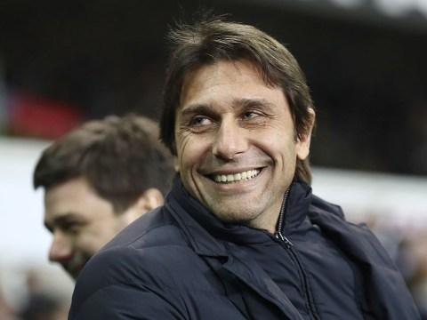 Antonio Conte 'loves' David Luiz's ability to play through pain at Chelsea