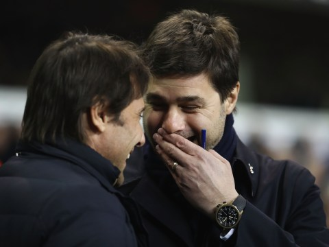 Tottenham will catch Chelsea before Liverpool and Arsenal, says Andy Reid