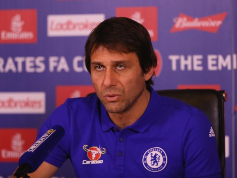 Antonio Conte fires warning to Chelsea players ahead of Hull City clash