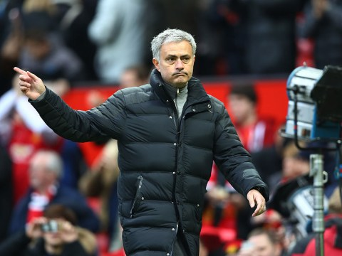 Jose Mourinho reveals plans to make mass changes to Manchester United side for EFL Cup tie