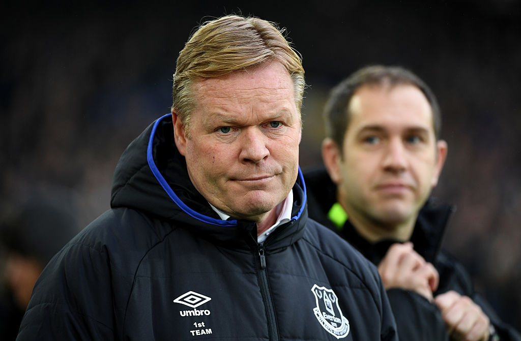 Stoke v Everton TV channel, kick-off time, odds and recent meetings