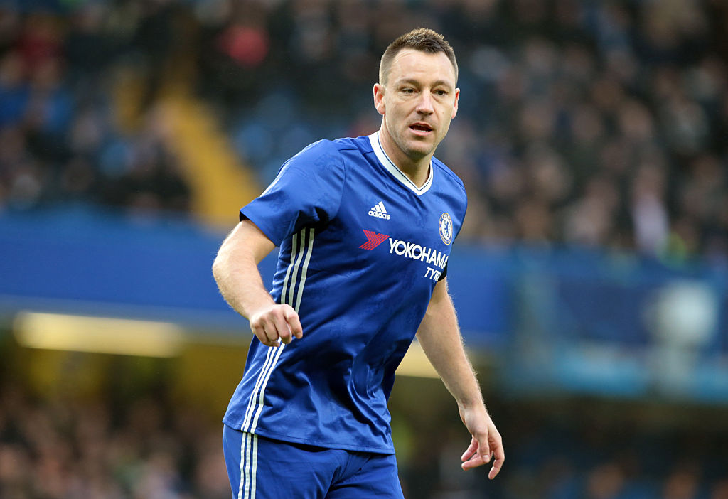 Swansea manager Paul Clement reveals he wants 'John Terry type' defender