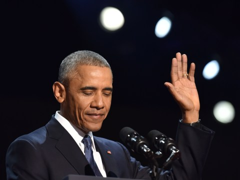 'Yes We Can, Yes We Did & Yes We Will': The world says goodbye to President Obama