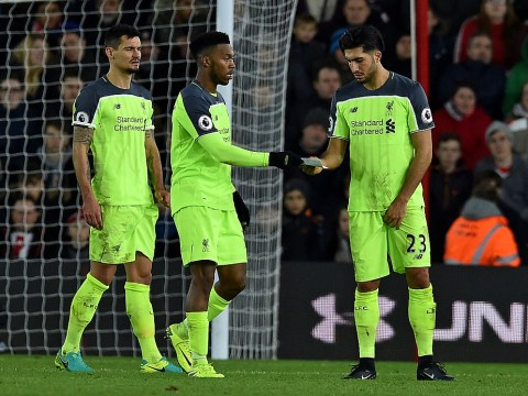 Liverpool boss Jurgen Klopp explains what was in paper handed out at Southampton loss
