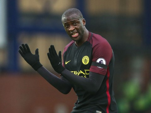 Yaya Toure to Chelsea, Arsenal, Tottenham, Man Utd or Liverpool – where might he go?