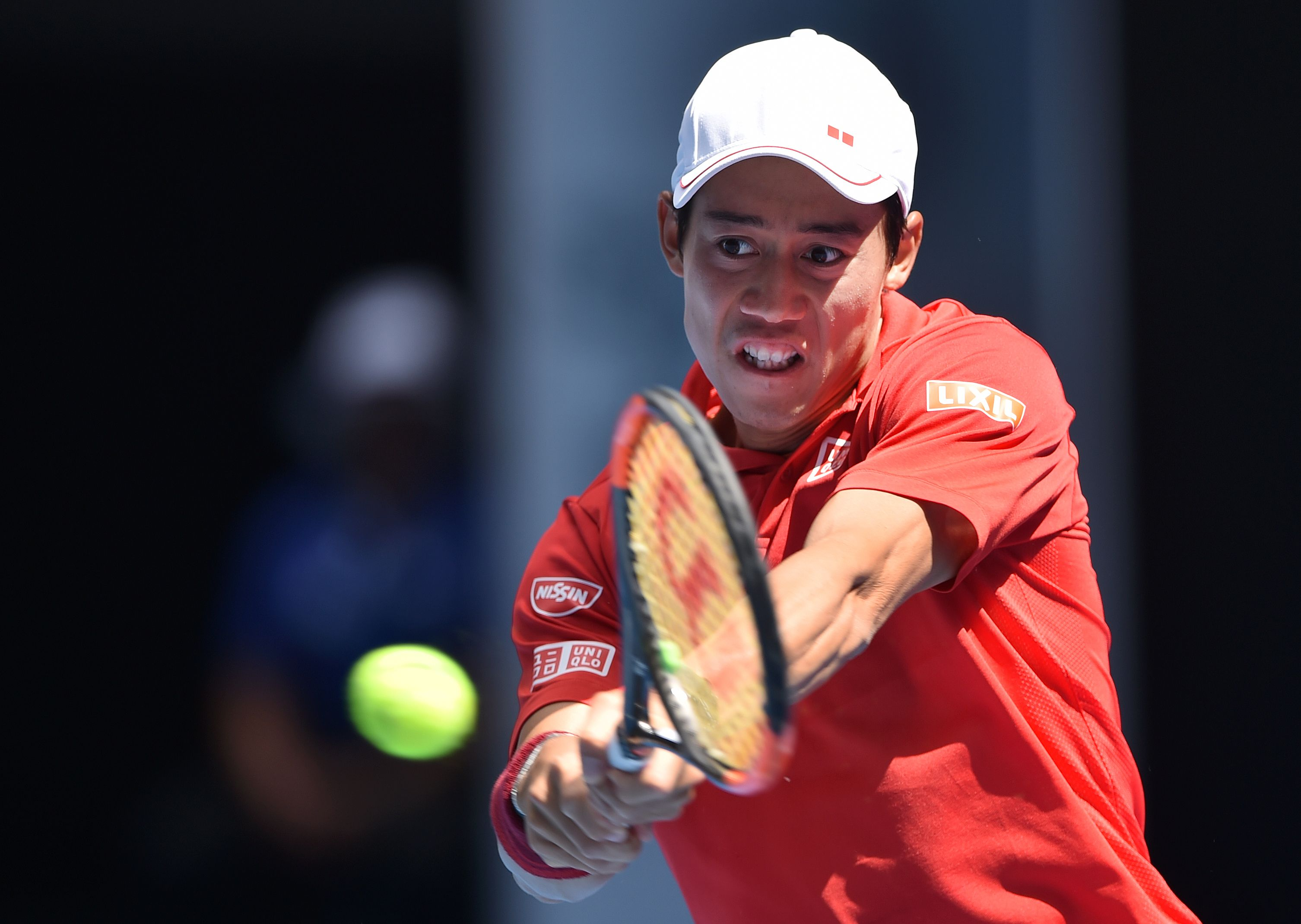 Kei Nishikori and Venus Williams both progress to Australian Open third round