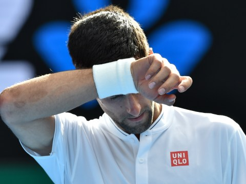 Novak Djokovic crashes out of Australian Open after stunning Denis Istomin defeat