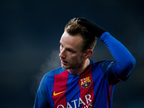 Manchester United transfer target Ivan Rakitic fears Barcelona days are coming to an end