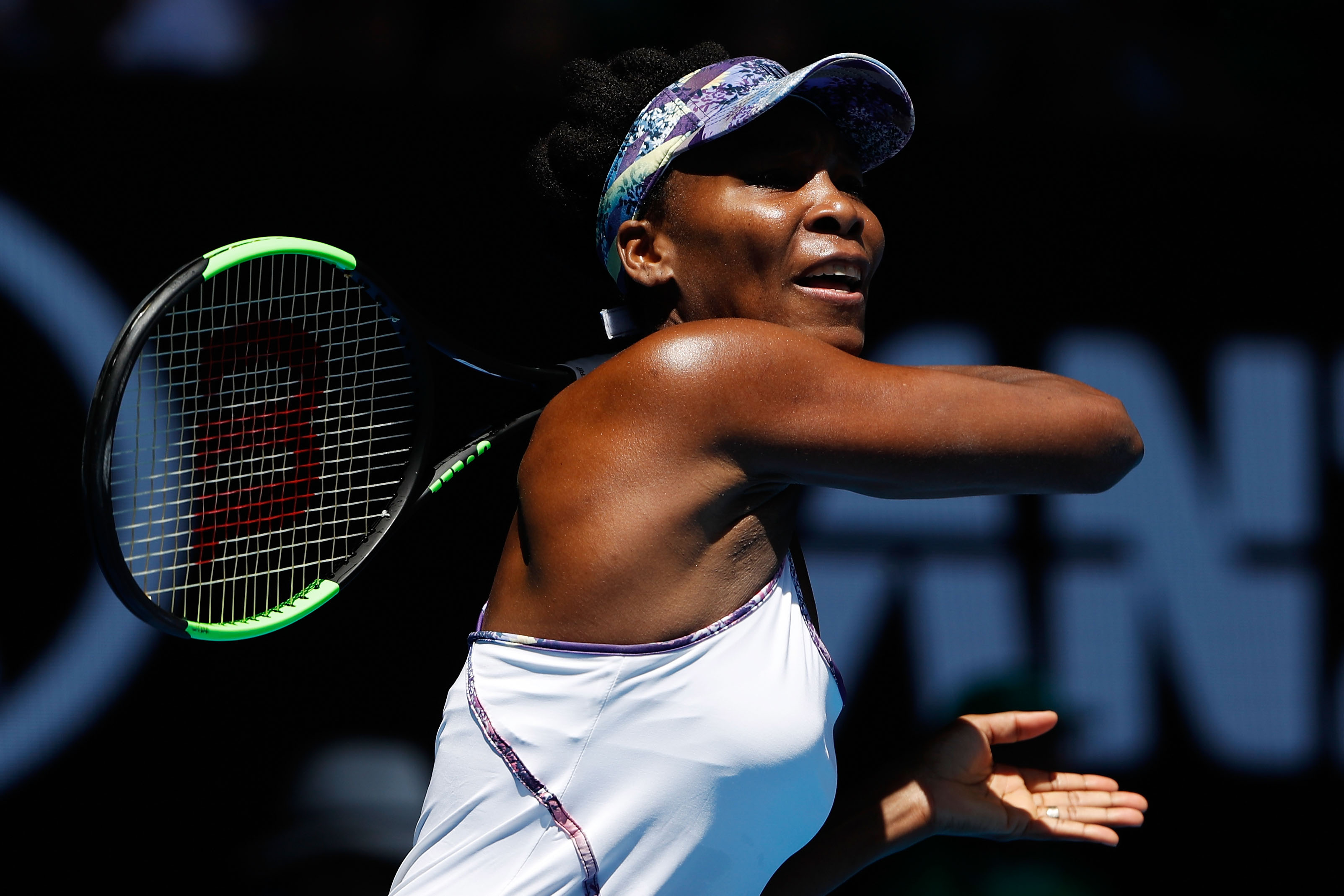 Venus Williams moves past Anastasia Pavlyuchenkova to reach Australian Open semi-final
