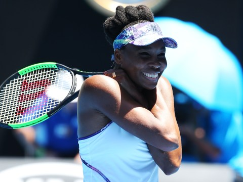 Australian Open Day 9 debrief: Roger Federer and Venus Williams win as first semi-final ties are set