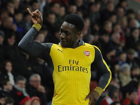 Manchester United should never have sold Danny Welbeck to Arsenal, says Darren Fletcher