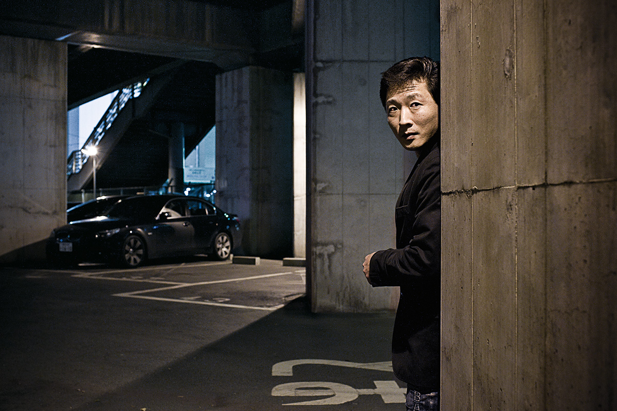 The mystery behind Japan's 'evaporating' people