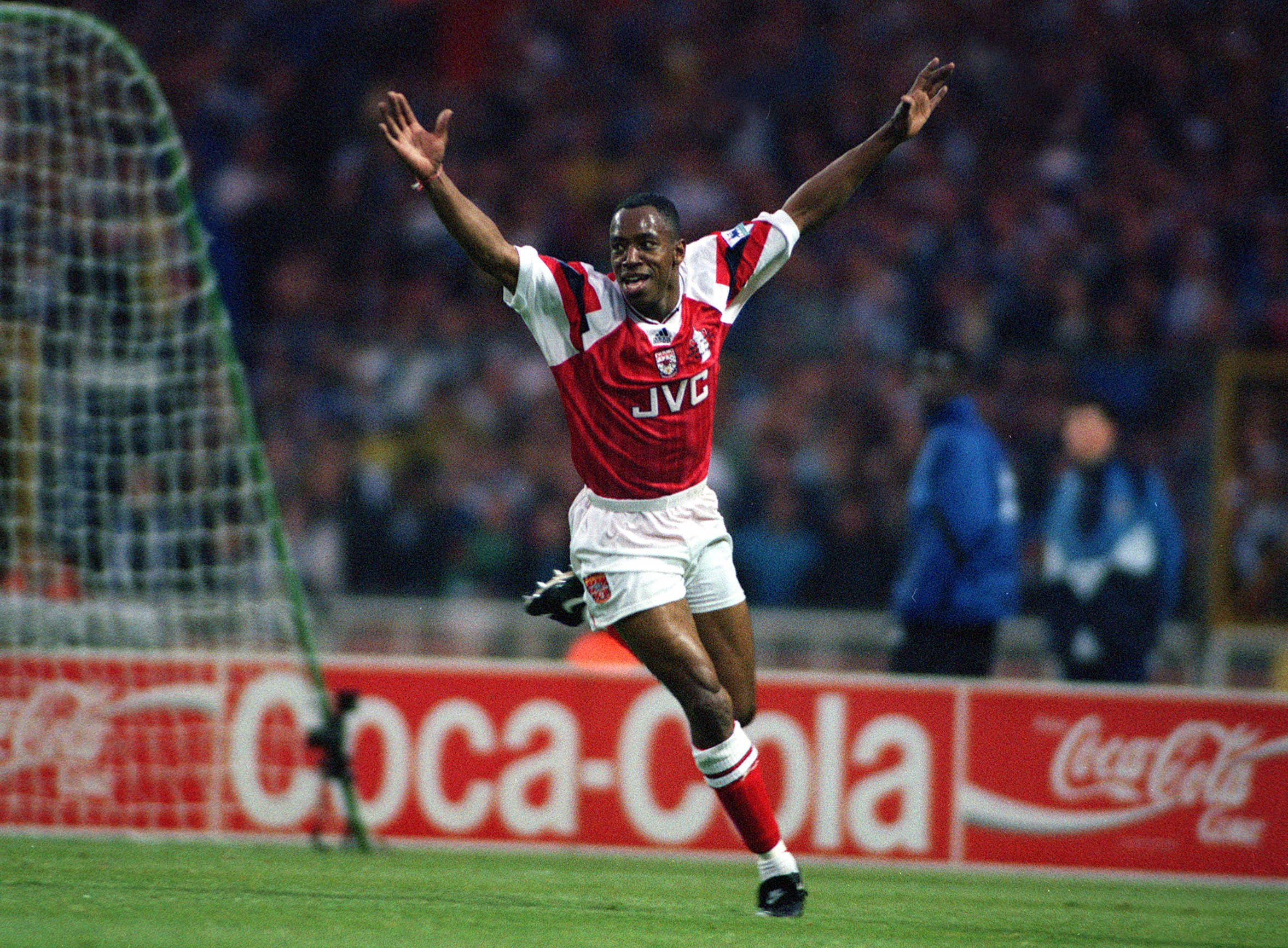 Ian Wright reveals he nearly left Arsenal in controversial transfer to Chelsea