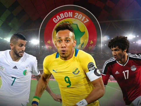 20 Africa Cup of Nations players to watch: Aubameyang, Elneny, Mane and more