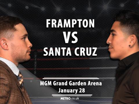Carl Frampton vs Leo Santa Cruz II: Big fight preview as we break down the world title clash