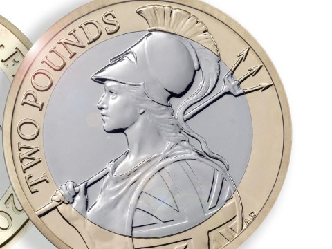 Do you have one of these £2 coins that could be worth a fortune thanks to a mistake?