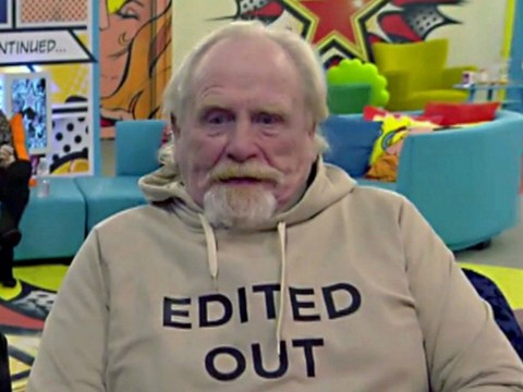 Celebrity Big Brother 2017: James Cosmo joins Stacy Francis as the next contestant to be 'edited out'